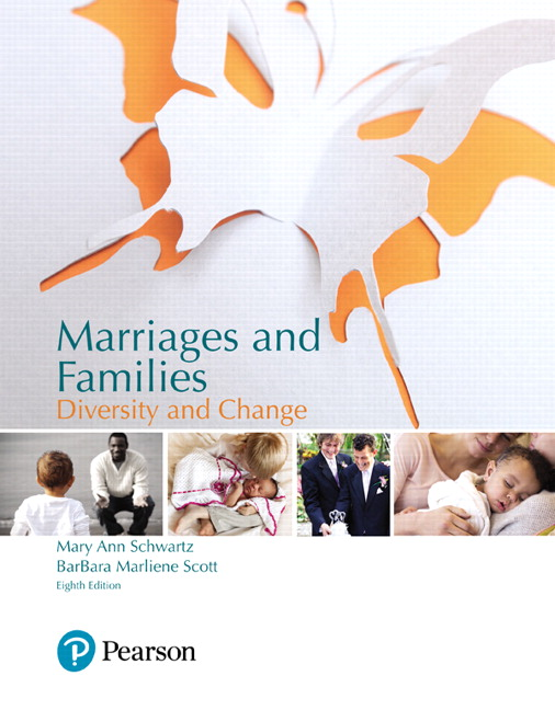 Marriages and Families: Diversity and Change (Subscription)