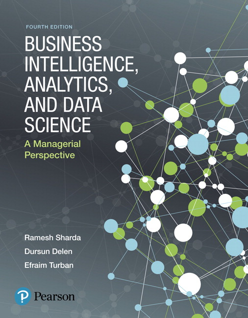 business intelligence a managerial perspective on analytics (3rd edition) ebook