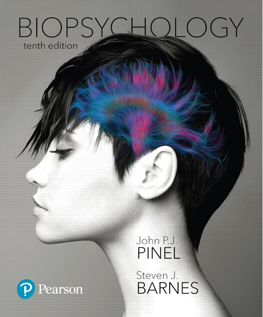 Biological Psychology - Out of Print