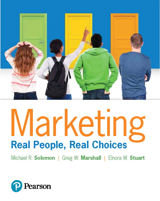 marketing real people real choices 4th edition solomon marshall Testbank for marketing real people real choices 4th canadian edition by solomon isbn 0132913178 9780132913171 go to download testbank for marketing real people real choices 4th canadian edition by solomon isbn 0132913178.