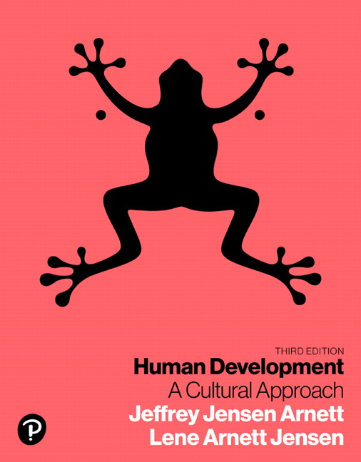 Human Development: A Cultural Approach, 3rd Edition