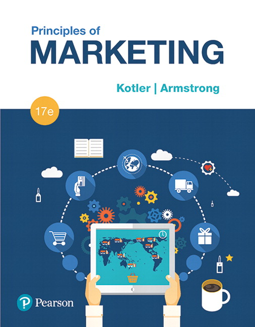 Kotler & Armstrong, PowerPoint Presentation (Download Only) for