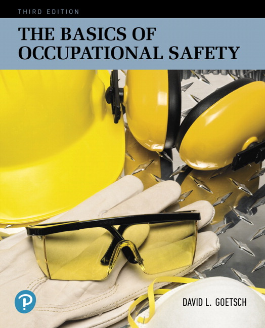 Basics of Occupational Safety, The, 3rd Edition