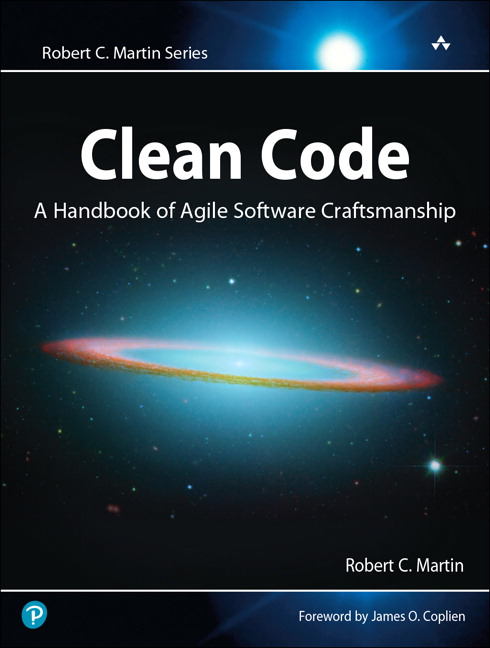 Clean Code: A Handbook of Agile Software Craftsmanship -- Access Code