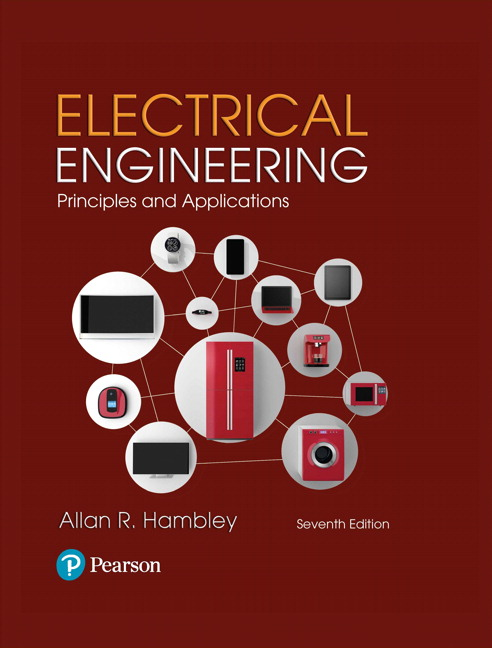 electrical engineering principles and applications allan r hambley 2018 pdf