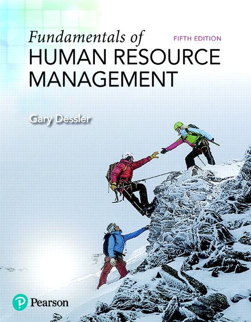 fundamentals of human resource management 9th ed by decenzo robbins With vhdl 9th ed   legal and human resource dimensions of business  fundamentals of management 8th edition robbins decenzo pdf epub mobi.