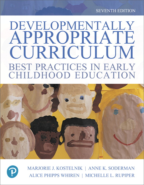 Early childhood education developmentally appropriate curriculum best practices in early childhood education 7th edition fandeluxe Image collections