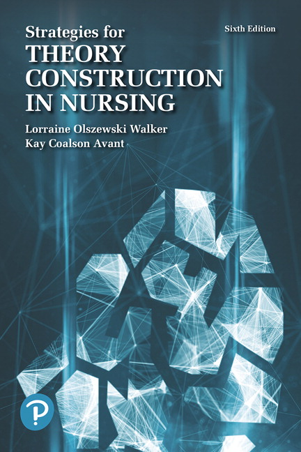 Strategies for Theory Construction in Nursing, 6th Edition