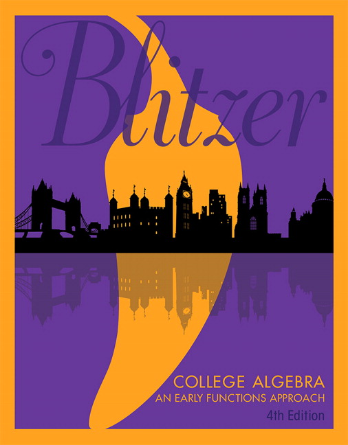 BLITZER PRECALCULUS 4TH EDITION EBOOK