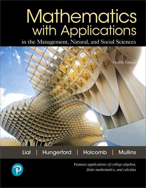 Epub download nature of mathematics 12th edition e-book.