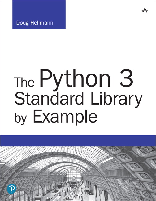 The Python 3 Standard Library by Example (OASIS)