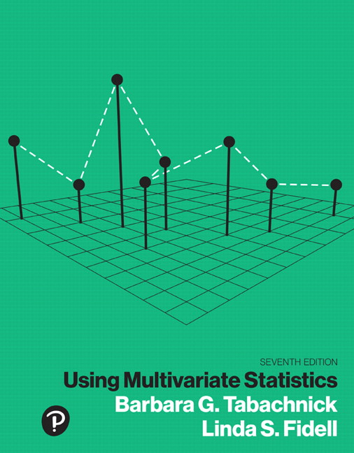 Using Multivariate Statistics, 7th Edition