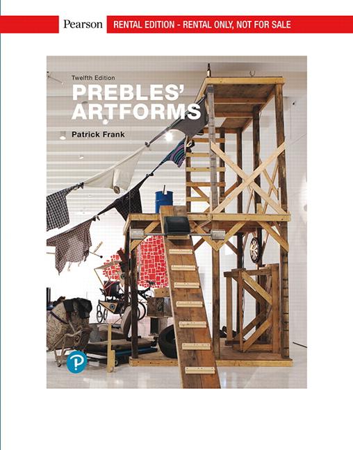 Preble preble frank revel for prebles artforms access card prebles artforms subscription 12th edition fandeluxe Images