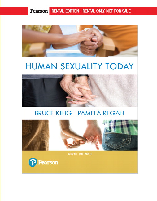 Human sexuality 4th edition bruce m king