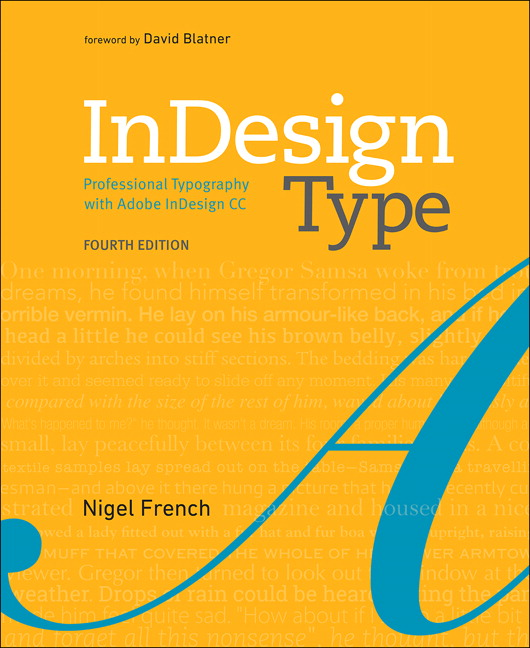 InDesign Type: Professional Typography with Adobe InDesign (OASIS)