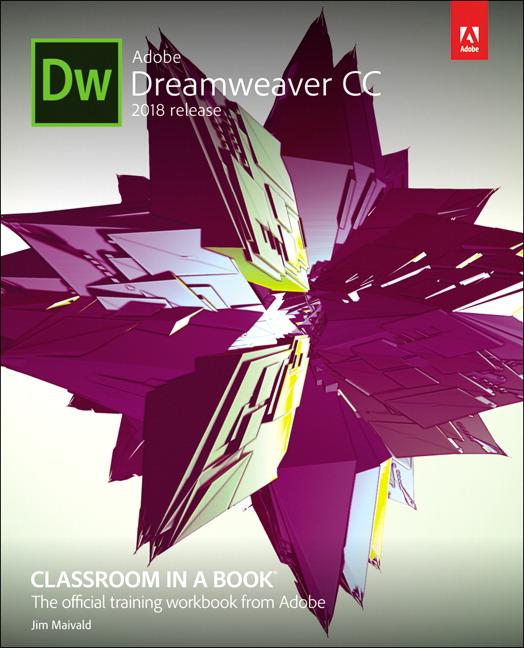 adobe dreamweaver cc classroom in a book pdf