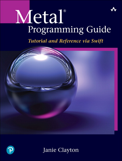 Metal Programming Guide: Tutorial and Reference via Swift (OASIS)