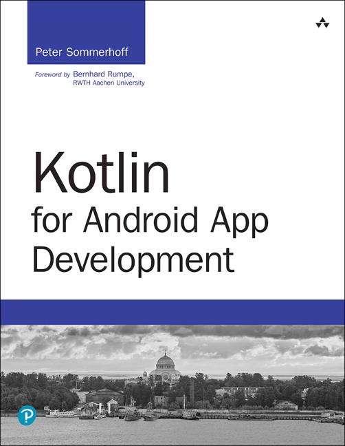 Kotlin for Android App Development(OASIS)