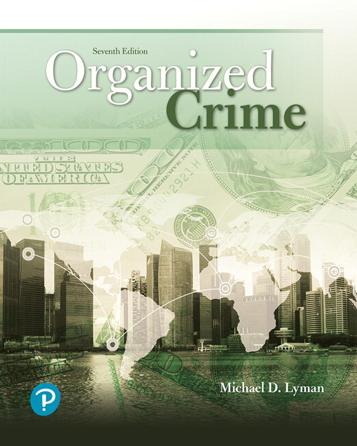 Organized Crime, 7th Edition