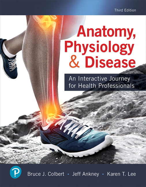 Colbert, Ankney, Lee & Lee, Anatomy, Physiology, & Disease