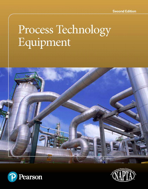Process Technology Equipment, 2nd Edition