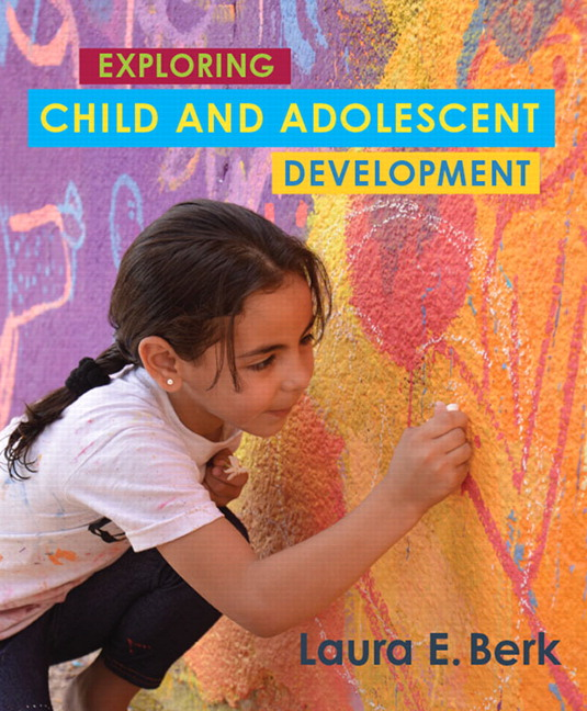 Exploring Child & Adolescent Development