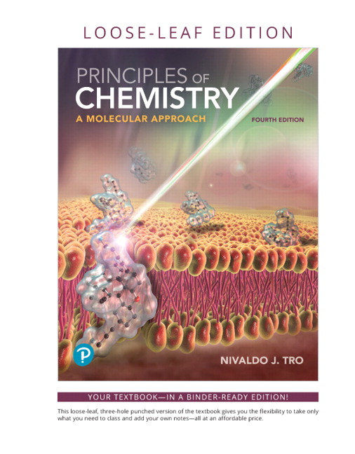 Principles Of Chemistry A Molecular Approach 2nd Edition Pdf