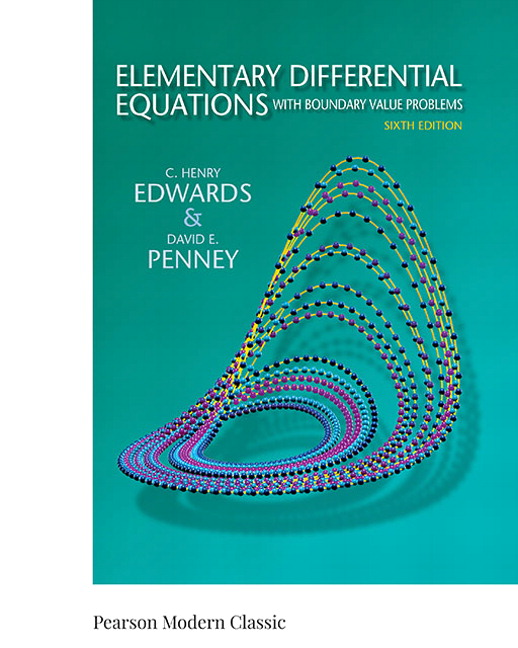 edwards penney elementary differential equations with boundary rh pearson com Manual Differential Lab Tech Manual Differential Slide