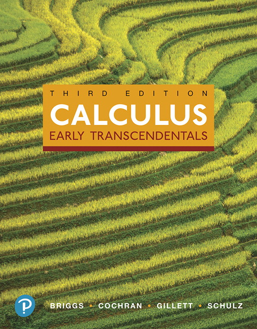 multivariable calculus early transcendentals pdf