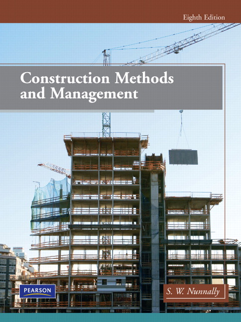 Estimating In Building Construction Solutions Manual
