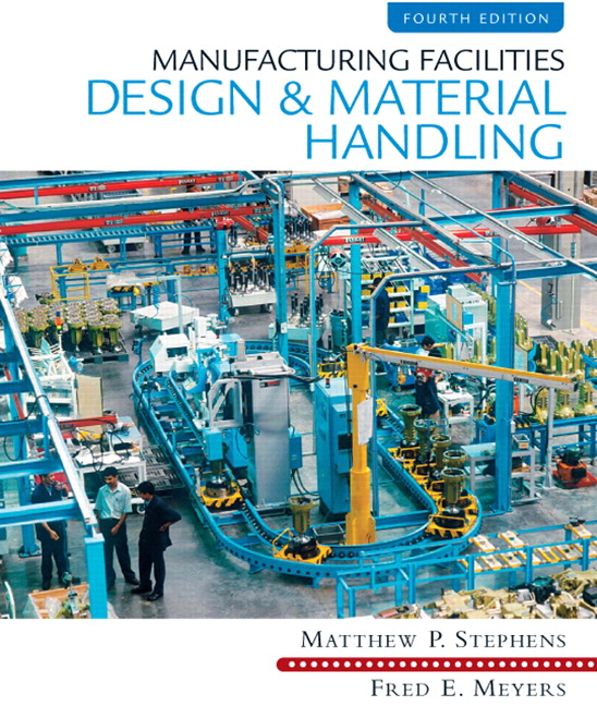 And design pdf handling manufacturing facilities material