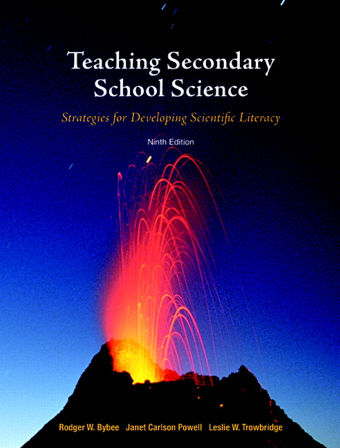 teaching strategies in science Strategies for science teaching and other case study sites on the world wide web - from the national center for case study teaching in science.