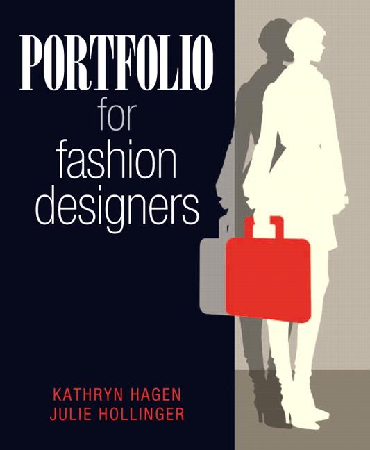 Hagen amp Hollinger Portfolio For Fashion Designers