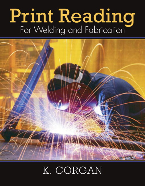 Corgan print reading for welding and fabrication pearson view larger malvernweather Image collections