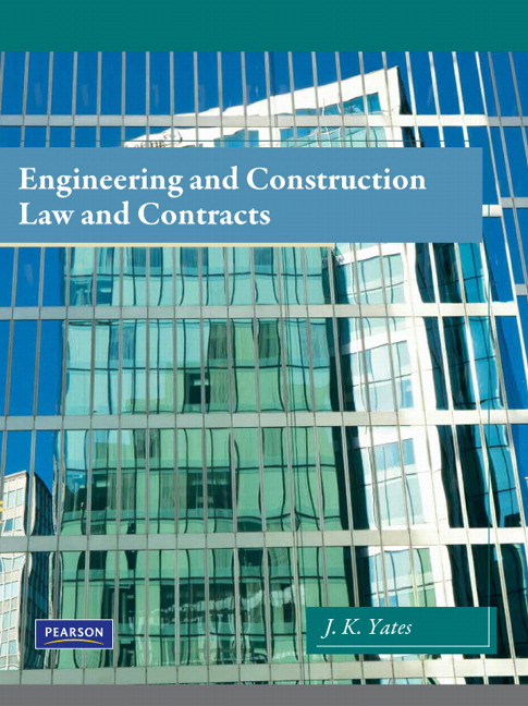 construction management legal stucture Concessions, build-operate-transfer (bot) projects, and design-build-operate (dbo) projects are types of public-private partnerships that are output focused bot and dbo projects typically involve significant design and construction as well as long term operations, for new build (greenfield) or.