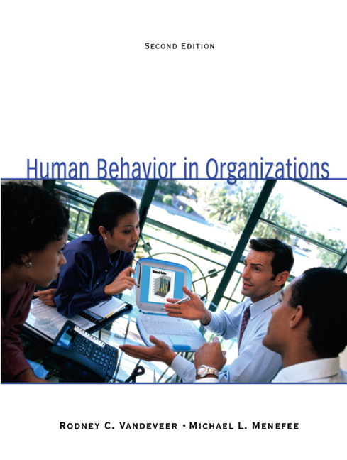 an overview of the individual organization behavior in the united states army And to promote public pride in and respect for organizations of the united states army individual the army organization the organizational history.