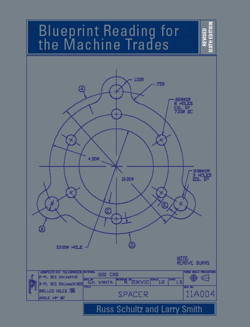 blueprint reading for the machine trades answer key free