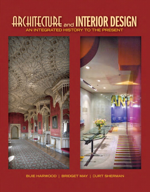 Harwood may sherman architecture and interior design for History of interior design