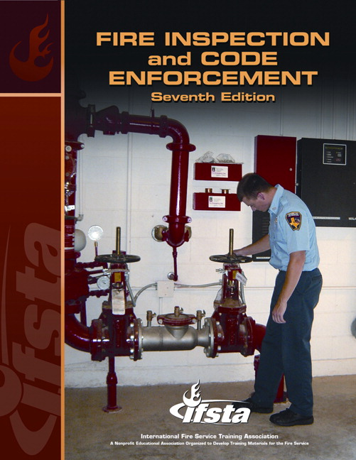 fire investigation suppression and code enforcement essay The fire safety inspector courses train among other things, fire inspection and code enforcement these codes and standards are jointly enforced by the fire department and the police (bowers & piringer, 2008 p 1.