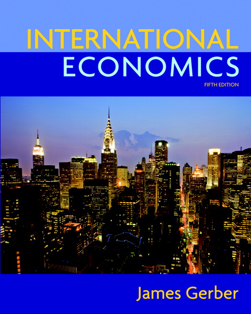 international economics and u s exports The us has historically led the global trade system, which i'd argue   mercantilism rests on a key idea: exports are good and imports are bad.