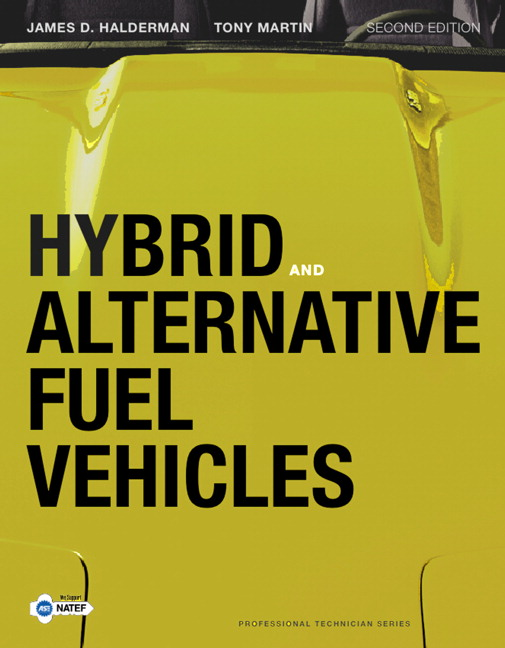 a research on alternative fuel for automobiles In a 2009 report, the center for automotive research (car) estimated that the planned alternative fuel vehicle commitment would: create or save - on average - approximately 1,000 jobs per year over the first five years of.