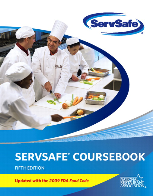 National Restaurant Association, ServSafe Food Protection Manager ...