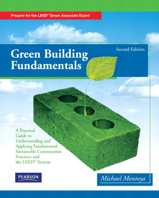 Green Building Fundamentals, 2nd Edition