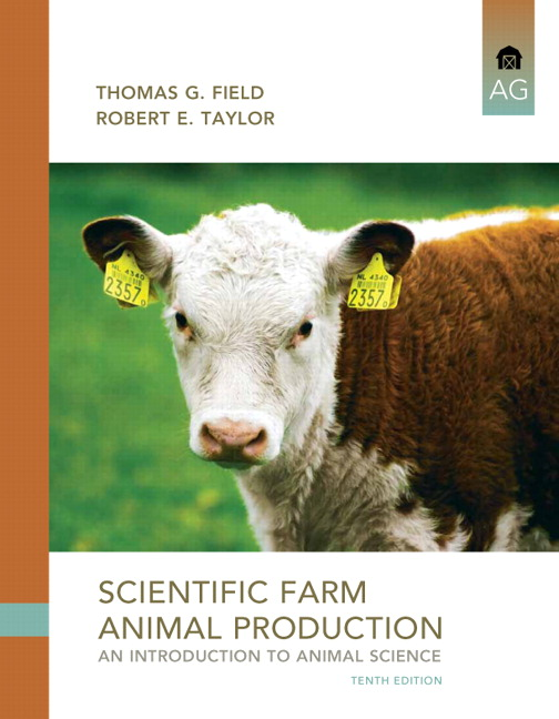 Field & Taylor, Scientific Farm Animal Production: An