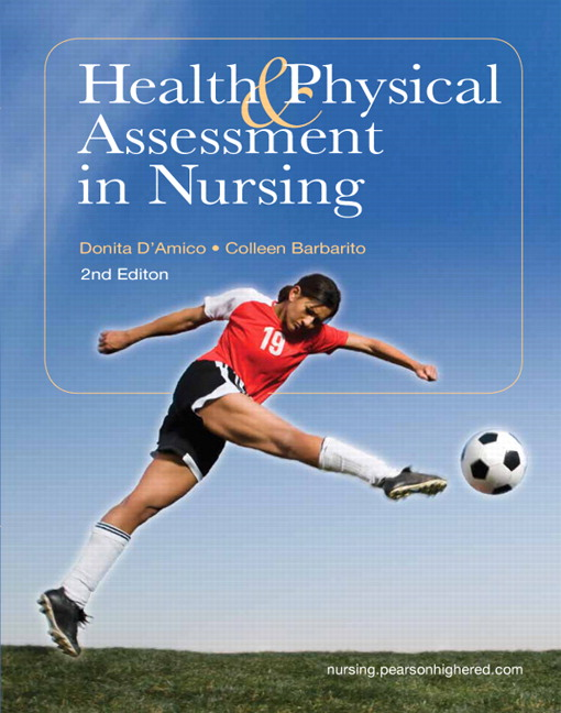 Health & Physical Assessment in Nursing, 2nd Edition