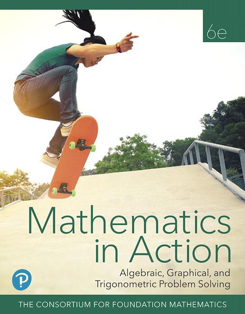 Consortium for Foundation Mathematics, MyLab Math with