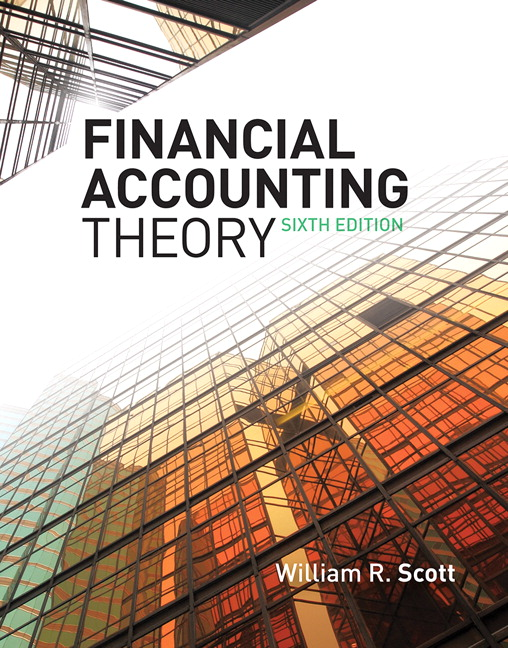 theory of accounting