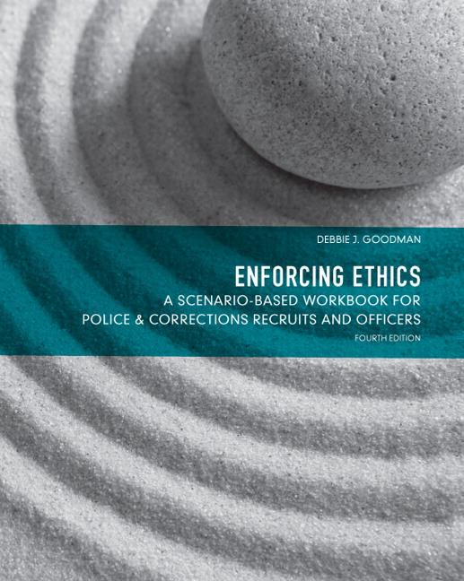 law enforcement ethics essay