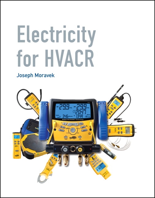Electricity for HVACR