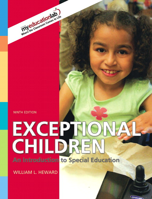 Exceptional Learners: An Introduction to Special Education (12th Edition) downloads torrent